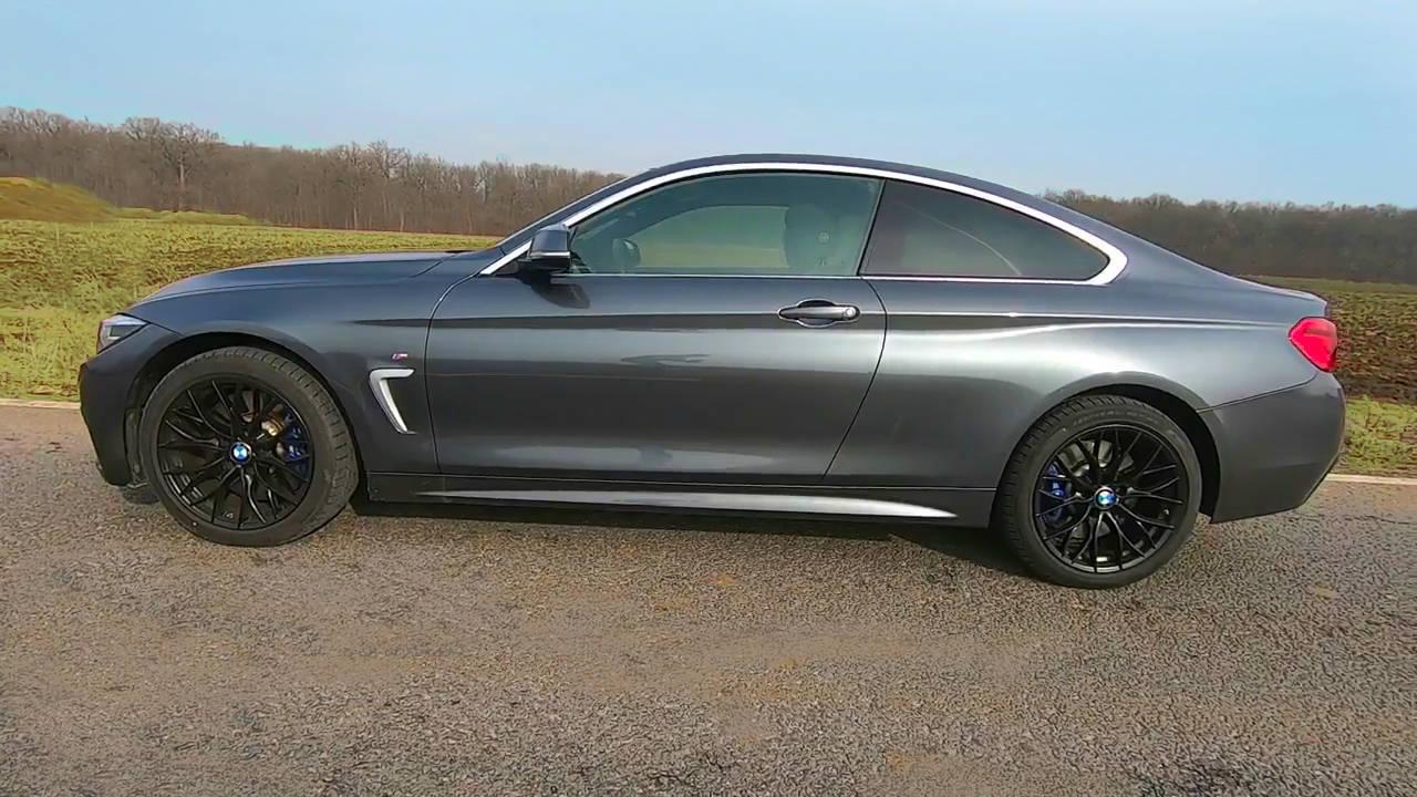 BMW-440-i_side