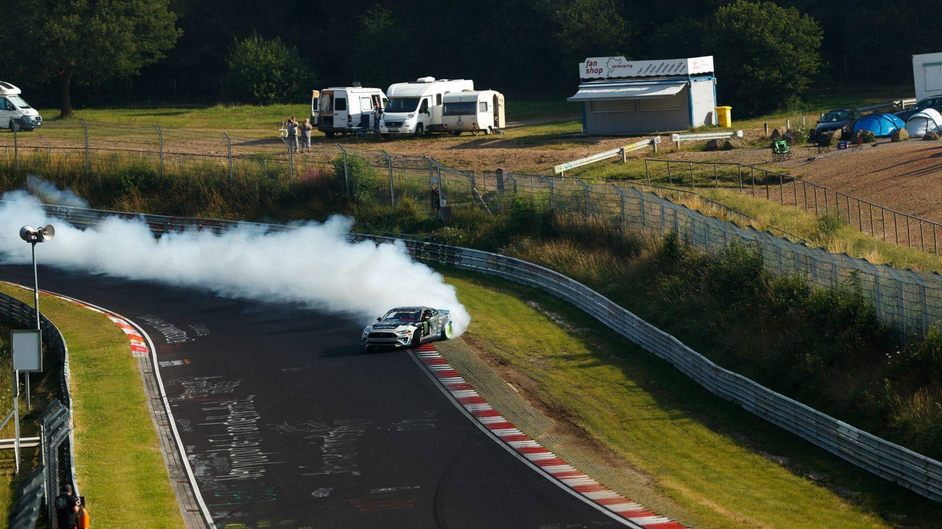 ford-mustang-vaughn-gittin-jr-nurburgring-drift