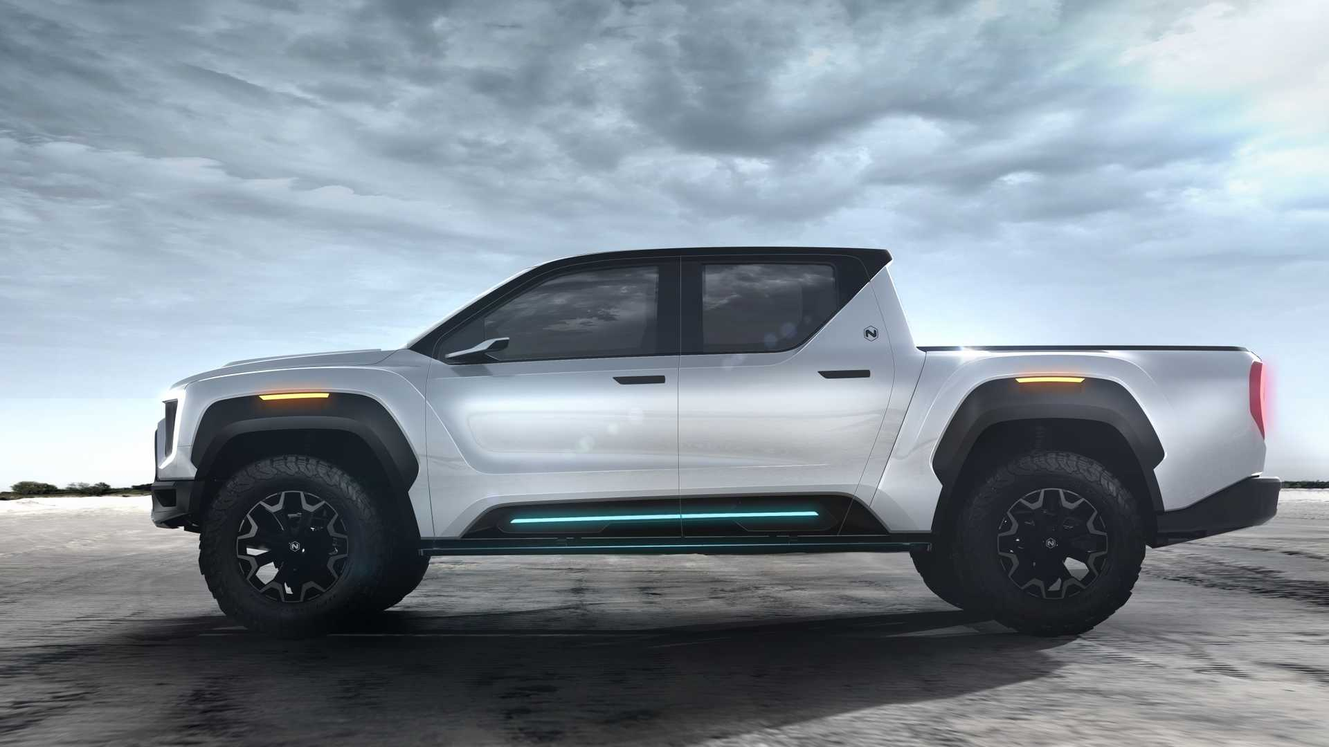 nikola-badger-electric-pickup-truck-1