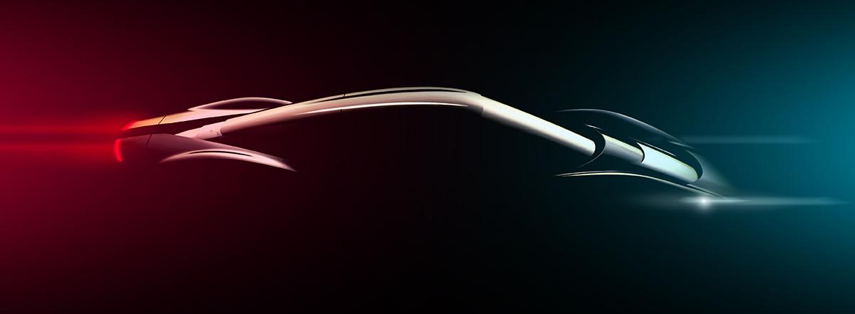 Automobili Pininfarina PF0 1