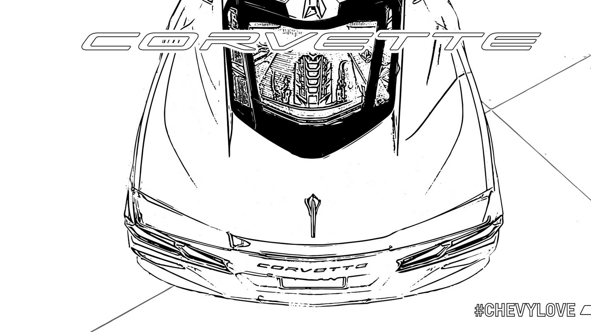 chevy-corvette-coloring-book-pages-1