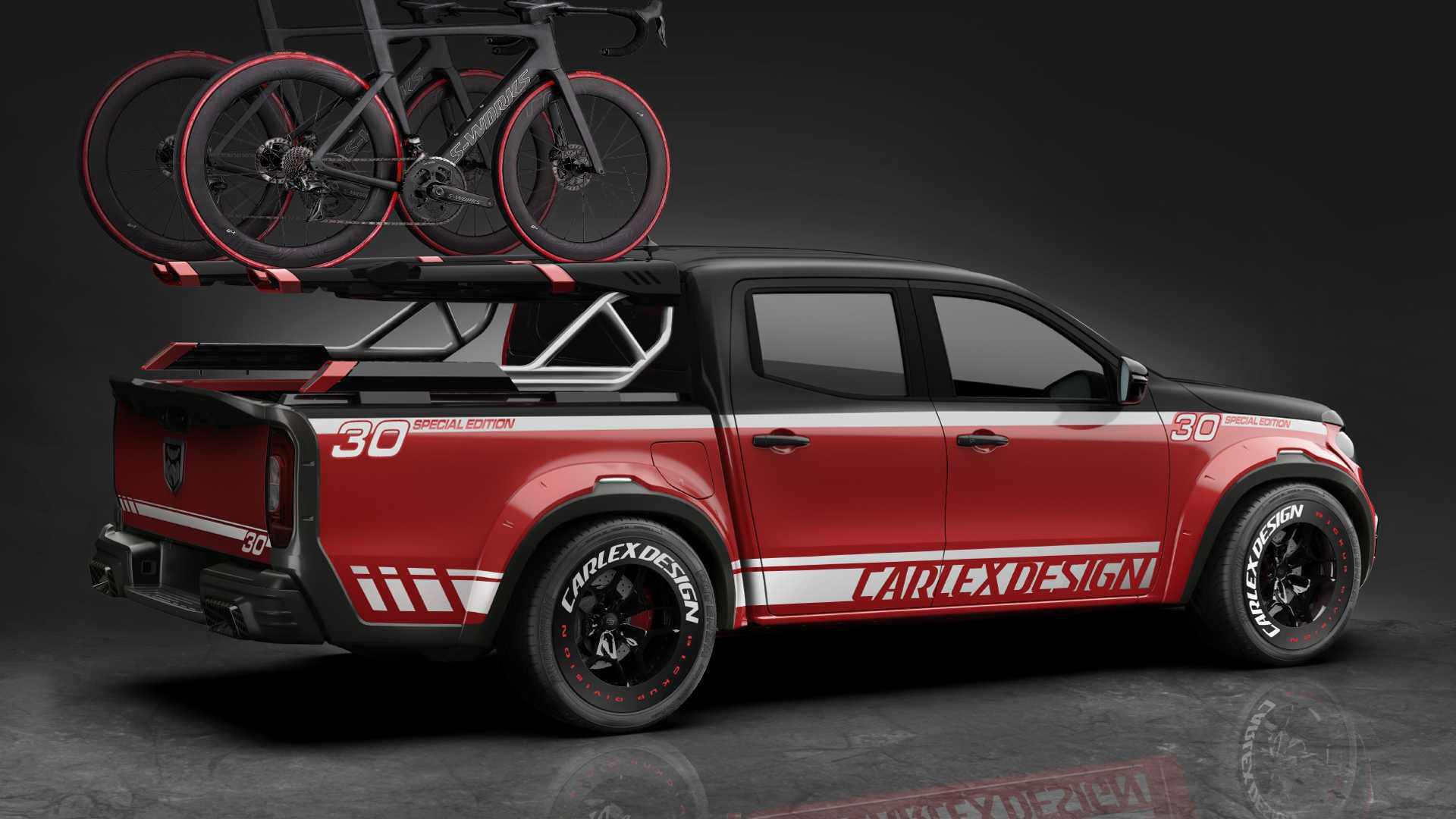 mercedes-benz-x-class-bicycle-hauler-pickup-design-5