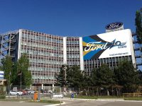 Ford Romania, fabrica din Craiova