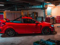 Honda Civic Type R pick-up