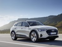 "(Video) Audi are parte de ""The Charge"" cu SUV-ul complet electric e-tron"