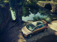 (Video) BMW Vision iNext face înconjurul lumii… cu Lufthansa