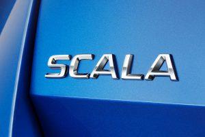Skoda Scala, un nou nume pe piață
