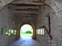 Cetatea țărănească din Câlnic, monument UNESCO atipic