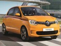 Twingo, un Renault mai picant (video)