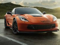 Corvette & F-Type, ediții speciale inversate (video)