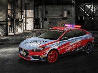 WorldSBK, mai în siguranță cu Hyundai i30 Fastback N (video)