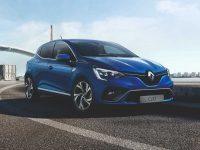 Renault Clio, revoluția evoluției (video)