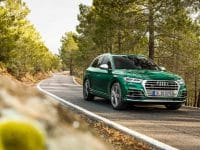 Audi SQ5 TDI – Diesel nu se predă (video)