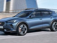 Geneva SUV mashable: Formentor & T-Roc R (video)