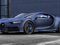 110 ans Bugatti, tribut exotic adus Franței (video)