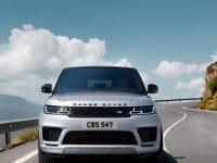 Range Rover Sport e MHEV cu HST (video)