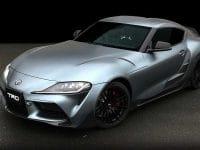 Supra TRD de concept sau Alpina B7 de serie (video)