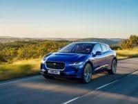 Jaguar i-Pace este Mașina Anului 2019 – COTY