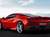 Ferrari F8 Tributo – tributul excelenței (video)