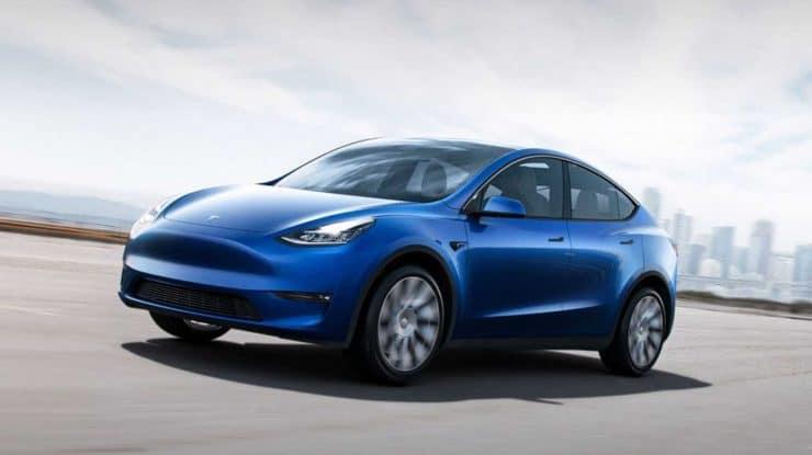 Tesla este Model S 3 X Y (video)