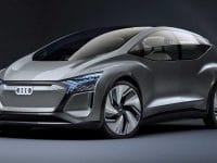 Audi AI:ME – inteligența MEgaorașelor (video)
