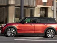 Clubman de Mini facelift (video)
