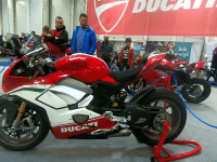 Republica Italiană Ducati