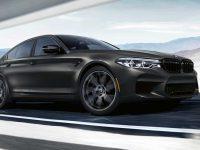 35 de ani BMW pentru M5 (video)