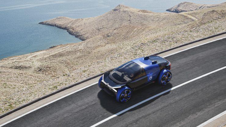 19_19 la Citroën, Hybrid4 la Opel Grandland X (video)