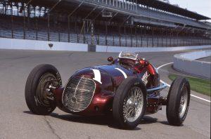 Maserati 8CTG - 3032