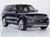 Astronaut Virgin, cu Range Rover Galactic (video)