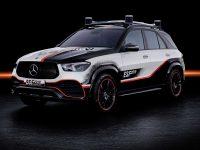 ESF, un Mercedes sigur pentru 2019 (video)