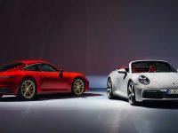 Carrera Coupé & Cabriolet, orice – numai să fie 911 (video)