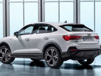 Audi merge Sportback la Q3 (video)