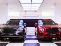 Bentayga – Businessman sau Sportsman?! (video)