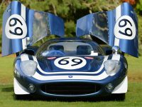 Ecurie Ecosse LM69 – un supercar nou, dar vechi (video)