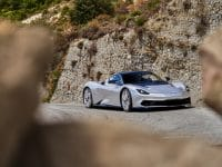 Pininfarina Battista, gata pentru Monterey Car Week (video)