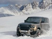Defender 110, Land Rover de IAA 2019 (video)