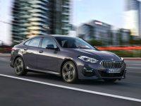 Păzea CLA, vine BMW Seria 2 Gran Coupé (video)