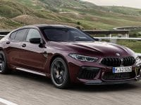 BMW: M8 și Gran Coupé, așa da Competition (video)
