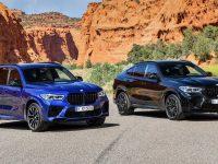 BMW, gata de Competition cu X5 M şi X6 M (video)