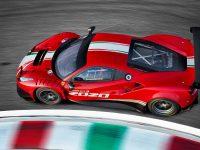 Ferrari de Finali Mondiali: 488 GT3 & Challenge Evo (video)