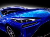 Toyota, nu te Mirai Concept de fuel cell? (video)