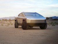 Tesla Cybertruck sau copilul nelegitim dintre un F117 și un DeLorean