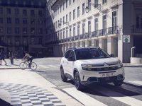 Să fie ë-Confort cu Citroen C5 Aircross SUV Hybrid (video)