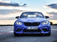 M2 CS, un BMW de manual în LA (video)