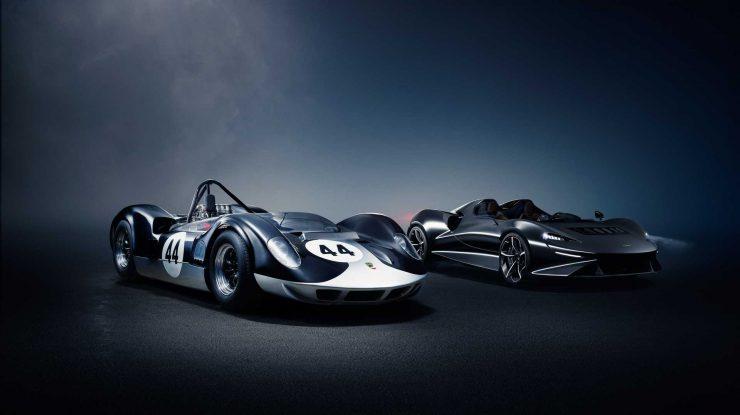 McLaren Elva & Aspark Owl, clasic sau EV (video)