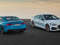 25 pentru Audi RS 5 Sportback & Coupé (video)
