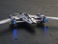 SW: Tri-Wing S-91x în aer, Macan GTS la sol (video)
