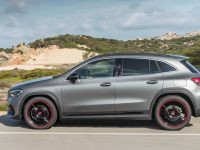 Mercedes este Rapid cu GLA 35 AMG (video)